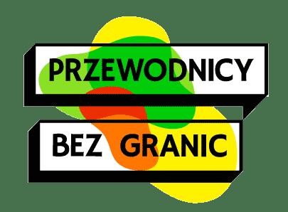 logo przewodnicy bez granic
