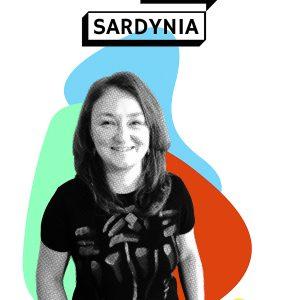 Beata przewodnik Sardynia