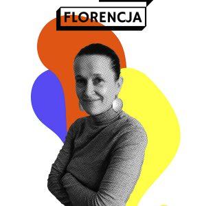 Małgorzata Górska przewodnik Florencja