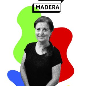 Renata przewodnik Madera