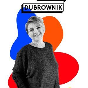 PAULINA Kovačević przewodnik Chorwacja