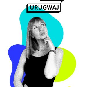 Marta Sajdak przewodnik Urugwaj