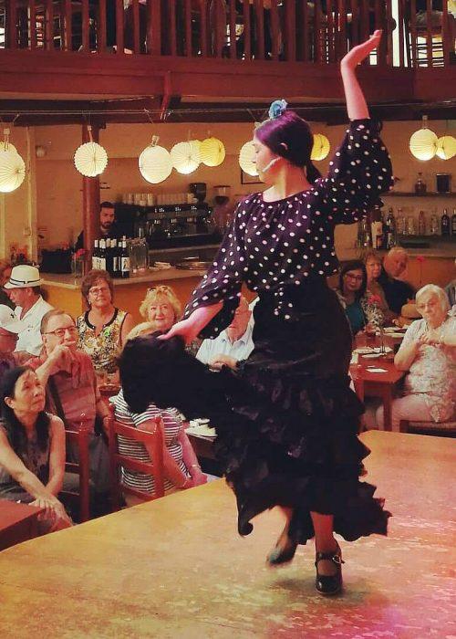 flamenco Barcelona atrakcje